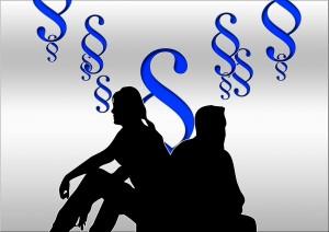rozwód bez orzekania o winie a podział majątku